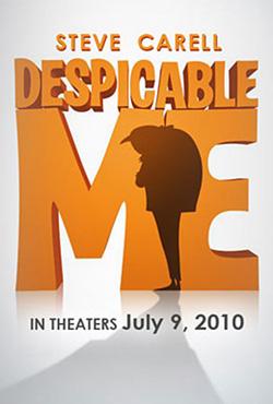 Despicable Me - Pierre Coffin;Chris Renaud