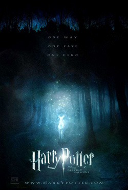 Harry Potter and the Deathly Hallows: Part I - David Yates