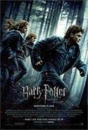 Harijs Poters un Nāves dāvesti: Pirmā daļa, David Yates