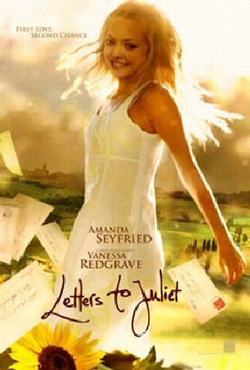 Letters to Juliet - Gary Winick