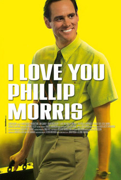 I Love You Phillip Morris - Glenn Ficarra;John Requa