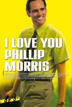 Es mīlu tevi, Filip Moris - Glenn Ficarra;John Requa