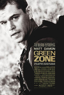 Green Zone - Paul Greengrass
