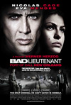 Bad Lieutenant: Port of Call New Orleans, Werner Herzog