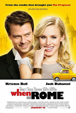 When in Rome - Mark Steven Johnson
