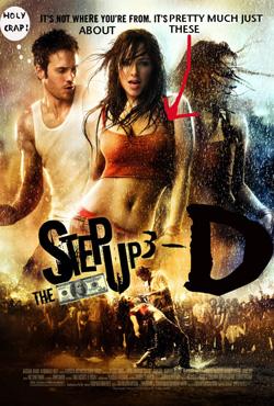 Step Up 3D - Jon Chu