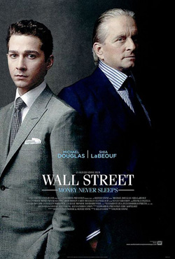 Wall Street: Money Never Sleeps - Oliver Stone