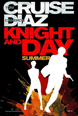 Knight and Day - James Mangold