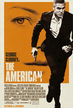 The American - Anton Corbijn