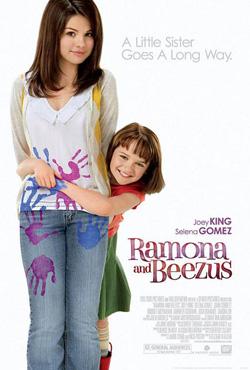 Ramona un Bizus - Elizabeth Allen
