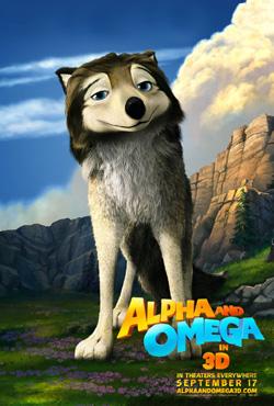 Альфа и Омега - Anthony Bell;Ben Gluck