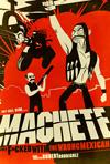 Mačete, Ethan Maniquis, Robert Rodriguez