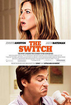 The Switch - Josh Gordon;Will Speck