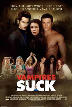 Vampīru sūcfilma - Jason Friedberg;Aaron Seltzer