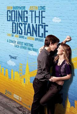 Mīlestības attālumā - Nanette Burstein