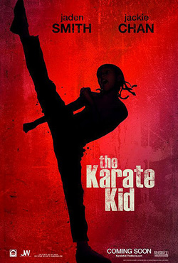 The Karate Kid - Harald Zwart