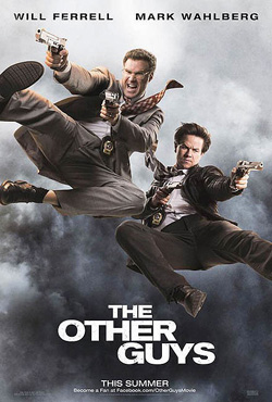 The Other Guys - Adam McKay
