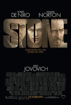 Stouns - John Curran
