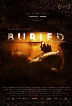 Buried - Rodrigo Cortes