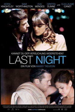 Last Night - Massy Tadjedin
