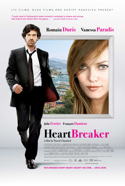 Heartbreaker - Pascal Chaumeil