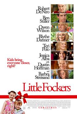 Little Fockers - Paul Weitz