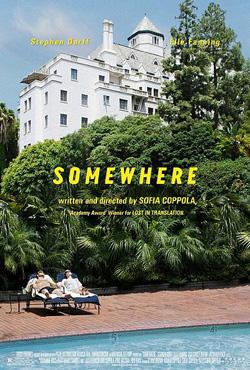 Somewhere - Sofia Coppola