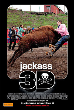 Jackass 3D - Jeff Tremaine