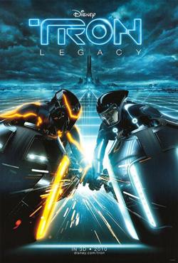 Tron: Legacy - Joseph Kosinski