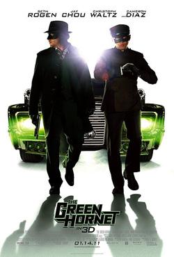 Зеленый шершень - Michel Gondry