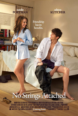 No Strings Attached - Ivan Reitman