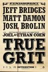 Īstenā drošsirdība, Ethan Coen, Joel Coen
