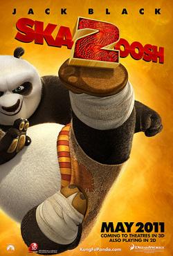 Kung Fu Panda 2 - Jennifer Yuh Nelson