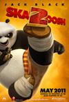 Kung Fu Panda 2, Jennifer Yuh Nelson
