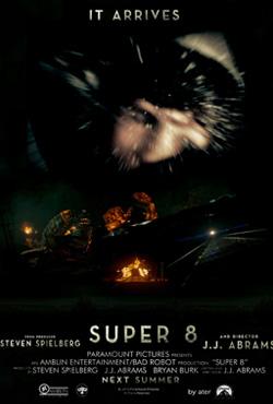 Супер 8 - J.J. Abrams