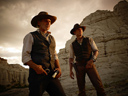 Cowboys and Aliens movie - Picture 1