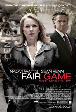 Fair Game - Doug Liman
