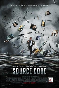 Исходный код - Duncan Jones