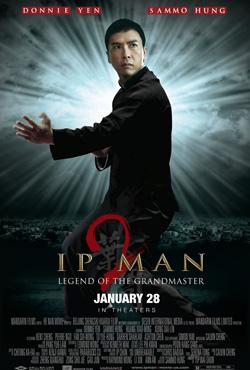 Ip Man 2 - Wilson Yip