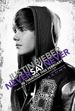 Justin Bieber: Never Say Never - Jon Chu