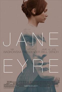 Jane Eyre - Cary Fukunaga
