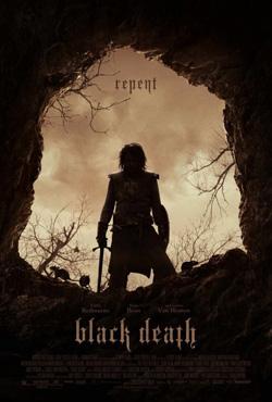 Черная смерть - Christopher Smith