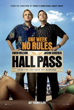Hall Pass - Bobby Farrelly;Peter Farrelly