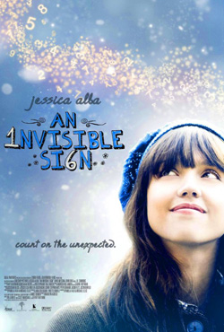 An Invisible Sign of My Own - Marilyn Agrelo