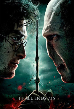 Harry Potter and the Deathly Hallows: Part II - David Yates