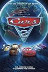 Vāģi 2, John Lasseter, Brad Lewis