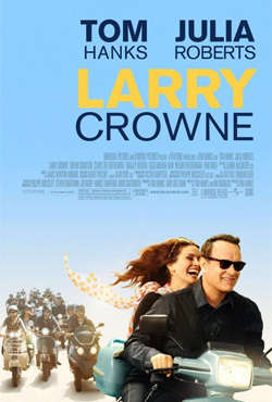 Ларри Краун - Tom Hanks
