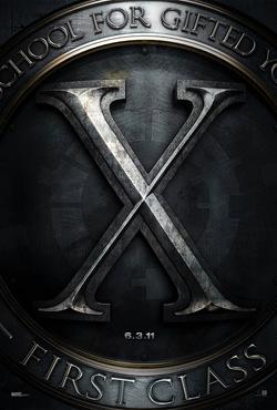Люди Икс: Первый класс - Matthew Vaughn
