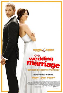 Сначала любовь, потом свадьба - Dermot Mulroney