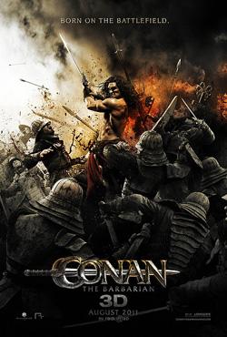 Conan the Barbarian - Marcus Nispel